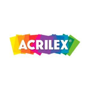 fabrica embalagens plasticas acrilex logo
