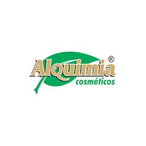 fabrica embalagens plasticas alquimia logo