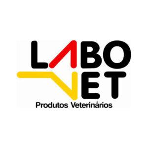 fabrica embalagens plasticas labovet logo