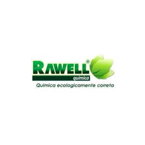 fabrica embalagens plasticas rawell logo